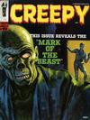 Cover for Creepy (Warren, 1964 series) #19