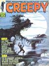Cover for Creepy (Warren, 1964 series) #23