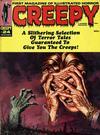 Cover for Creepy (Warren, 1964 series) #24