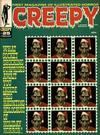 Cover for Creepy (Warren, 1964 series) #25