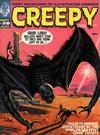 Cover for Creepy (Warren, 1964 series) #28