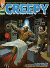Cover for Creepy (Warren, 1964 series) #30