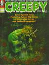 Cover for Creepy (Warren, 1964 series) #35