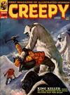 Cover for Creepy (Warren, 1964 series) #37