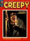 Cover for Creepy (Warren, 1964 series) #45