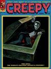 Cover for Creepy (Warren, 1964 series) #47