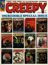 Cover for Creepy (Warren, 1964 series) #48