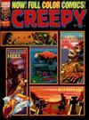 Cover for Creepy (Warren, 1964 series) #54
