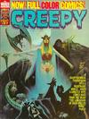 Cover for Creepy (Warren, 1964 series) #57
