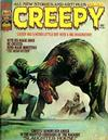 Cover for Creepy (Warren, 1964 series) #60