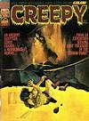 Cover for Creepy (Warren, 1964 series) #61