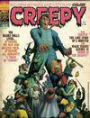 Cover for Creepy (Warren, 1964 series) #63