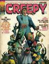 Cover for Creepy (Warren, 1964 series) #63