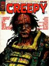 Cover for Creepy (Warren, 1964 series) #64