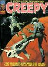 Cover for Creepy (Warren, 1964 series) #73