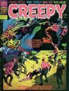 Cover for Creepy (Warren, 1964 series) #74