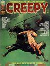 Cover for Creepy (Warren, 1964 series) #76
