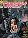 Cover for Creepy (Warren, 1964 series) #77