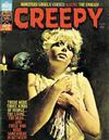 Cover for Creepy (Warren, 1964 series) #79