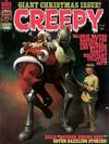 Cover for Creepy (Warren, 1964 series) #86