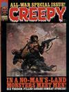 Cover for Creepy (Warren, 1964 series) #89