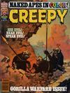Cover for Creepy (Warren, 1964 series) #95