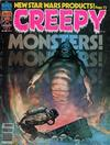 Cover for Creepy (Warren, 1964 series) #97