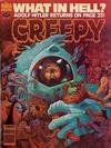 Cover for Creepy (Warren, 1964 series) #114