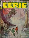 Cover for Eerie (Warren, 1966 series) #5
