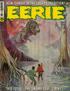 Cover for Eerie (Warren, 1966 series) #5