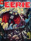 Cover for Eerie (Warren, 1966 series) #47