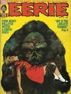 Cover for Eerie (Warren, 1966 series) #49