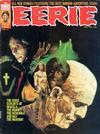 Cover for Eerie (Warren, 1966 series) #50