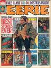 Cover for Eerie (Warren, 1966 series) #51