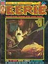 Cover for Eerie (Warren, 1966 series) #54
