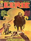Cover for Eerie (Warren, 1966 series) #62