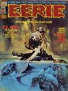 Cover for Eerie (Warren, 1966 series) #66