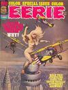 Cover for Eerie (Warren, 1966 series) #81