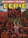 Cover for Eerie (Warren, 1966 series) #103
