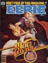 Cover for Eerie (Warren, 1966 series) #105