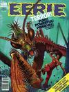Cover for Eerie (Warren, 1966 series) #109