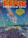 Cover for Eerie (Warren, 1966 series) #110