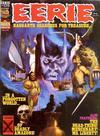 Cover for Eerie (Warren, 1966 series) #129