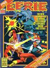 Cover for Eerie (Warren, 1966 series) #134