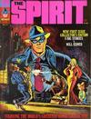 Cover for The Spirit (Warren, 1974 series) #1