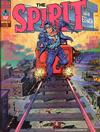 Cover for The Spirit (Warren, 1974 series) #3