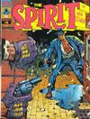 Cover for The Spirit (Warren, 1974 series) #6