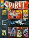 Cover for The Spirit (Warren, 1974 series) #14