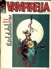 Cover for Vampirella (Warren, 1969 series) #3