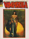 Cover for Vampirella (Warren, 1969 series) #13